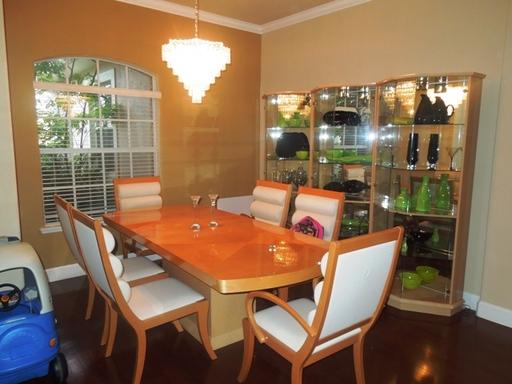 For rent 1690 astor farms place sanford fl 4br 4ba for Dining room manager