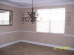 Orlando Property Manager Dining Room