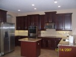 Orlando Property Manager Kitchen