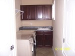 Orlando Property Manager Laundry Room
