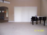 Orlando Property Manager Living Room