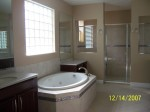 Orlando Property Manager Master Bathroom