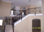 Orlando Property Manager Staircase
