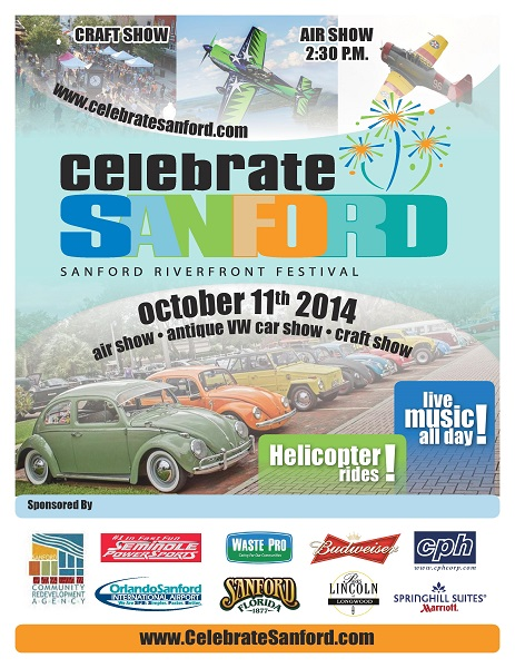 Celebrate Sanford Total Realty Corp